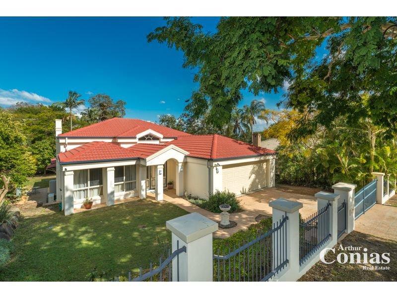 273 Chapel Hill Road Chapel Hill Qld 4069 Property Details