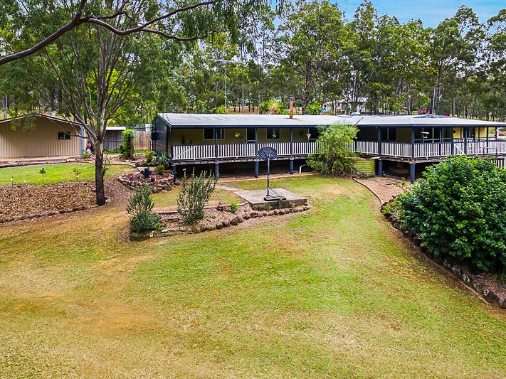 715 Murphys Creek Road, Upper Lockyer, Qld 4352