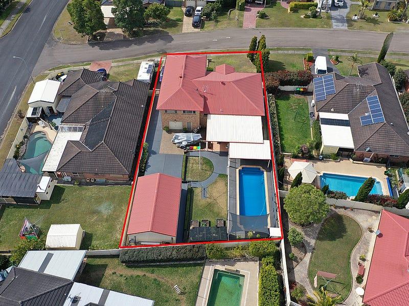 4 Appletree Avenue, Aberglasslyn, NSW 2320