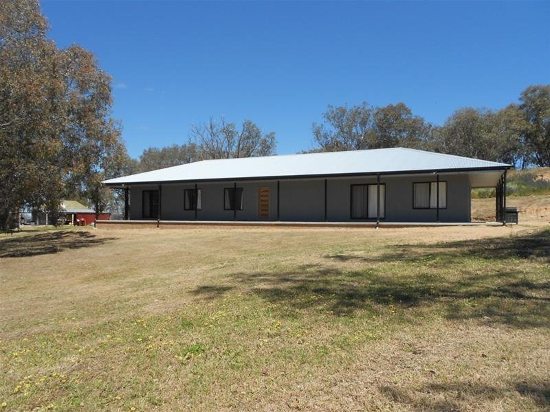 80 Glen Avon Road, Cowra, NSW 2794
