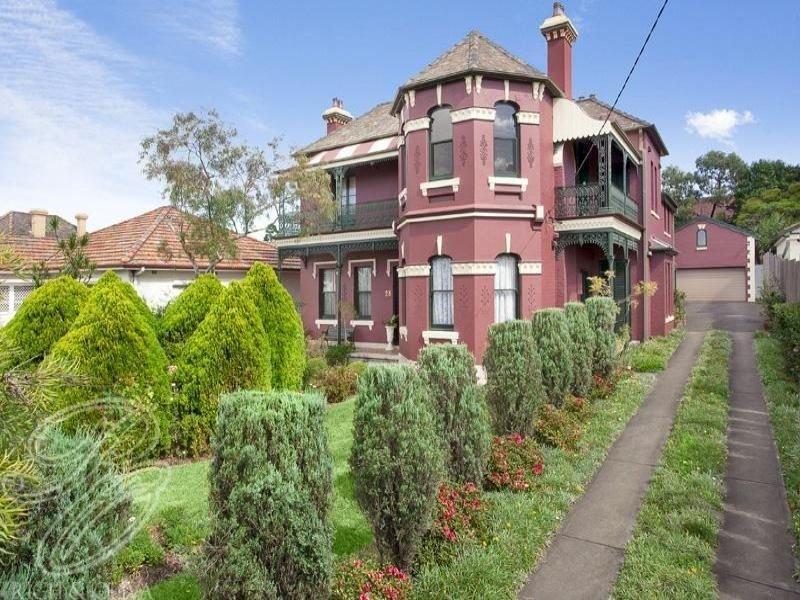 23 Badminton Road, Croydon, NSW 2132