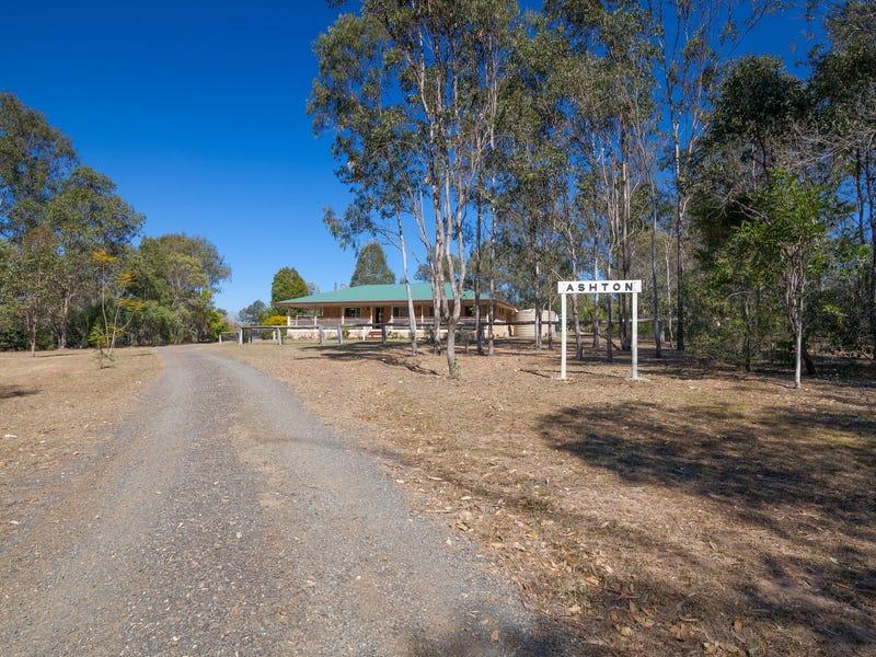 663 Brisbane Valley Highway, Wanora, Qld 4306