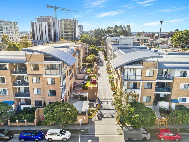 39/7-19 James Street, Lidcombe, NSW 2141