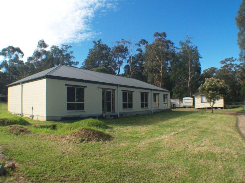 361 Reedy Swamp Rd, Tarraganda, NSW 2550
