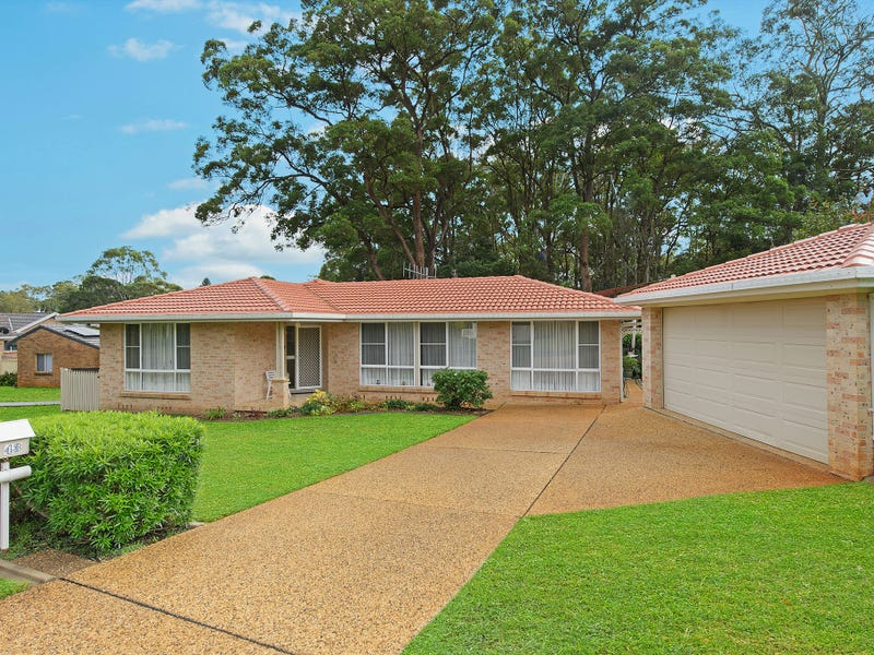 43 Tasman Road, Port Macquarie, NSW 2444
