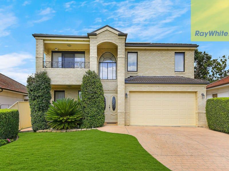 36 Craddock Street, Wentworthville, NSW 2145