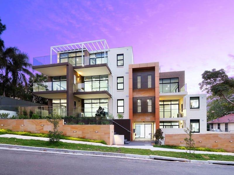 1/15-17 Pearce Avenue, Peakhurst, NSW 2210