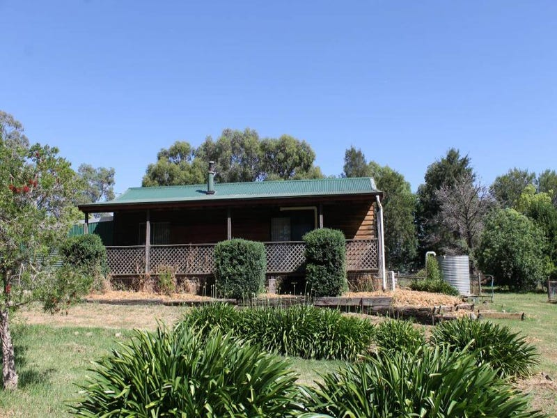 Lot 3 Belmore Street, Wombat, NSW 2587