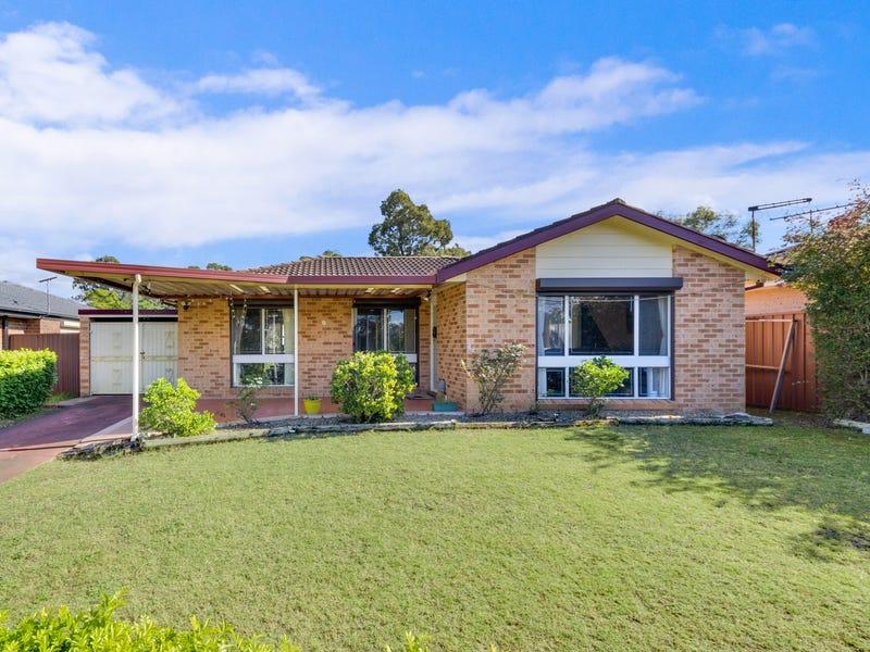 8 Gentian Avenue, Macquarie Fields, NSW 2564
