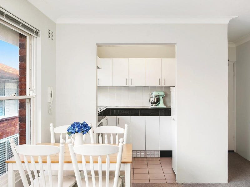 4/6 Keith Street, Dulwich Hill, NSW 2203