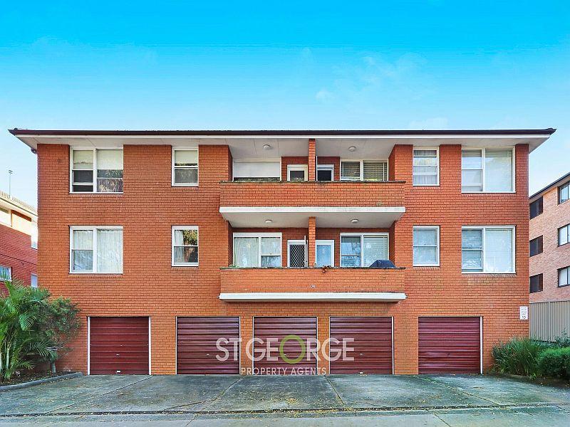 2/34  Victoria  Avenue, Penshurst, NSW 2222