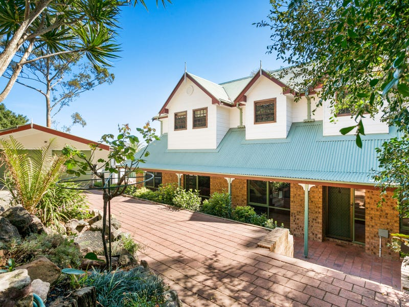 161 Mount Keira Road, Mount Keira, NSW 2500