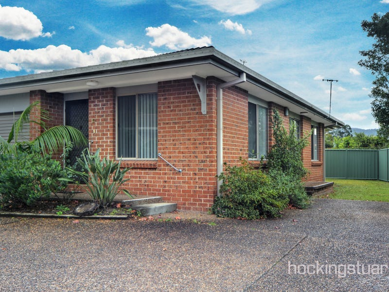 6/4 Brodie Close, Bomaderry, NSW 2541