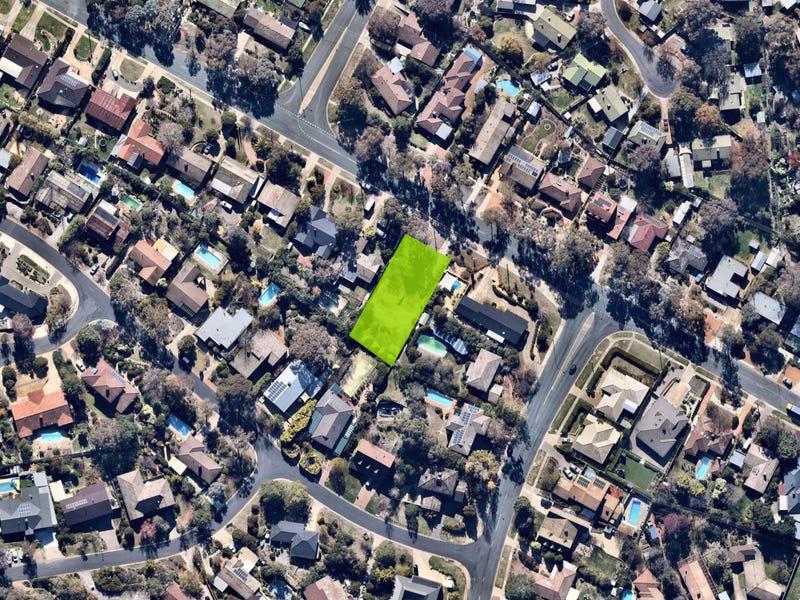 100 Darwinia Terrace, Chapman, ACT 2611