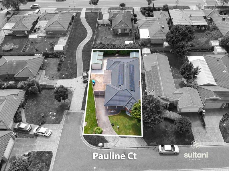 12 Pauline Court, Hallam, Vic 3803