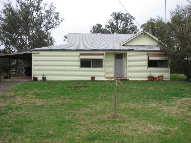 146 Rifle Range Road, Forbes, NSW 2871