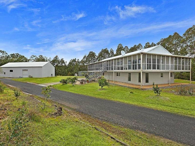 239 Smiths Road, Dooralong, NSW 2259