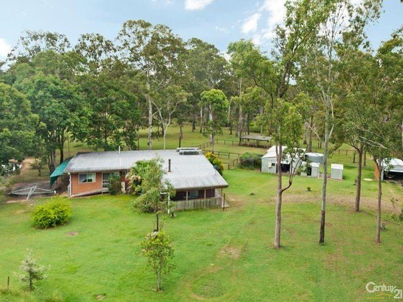 218 Stockleigh Rd, Stockleigh, Qld 4280