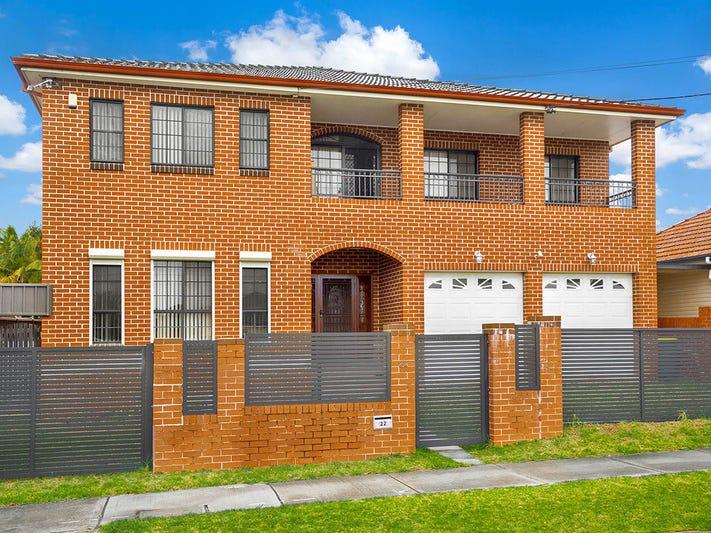 22 Gibbs Street, Auburn, NSW 2144