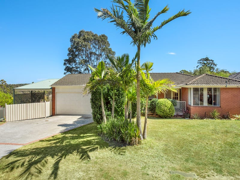 2 Simon Place, Hornsby Heights, NSW 2077