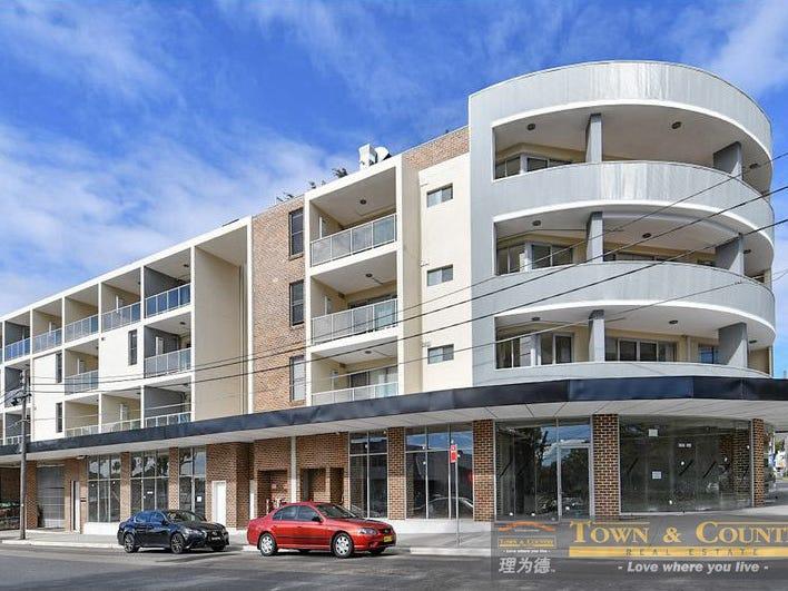 level 2/101 clapham road, Sefton, NSW 2162