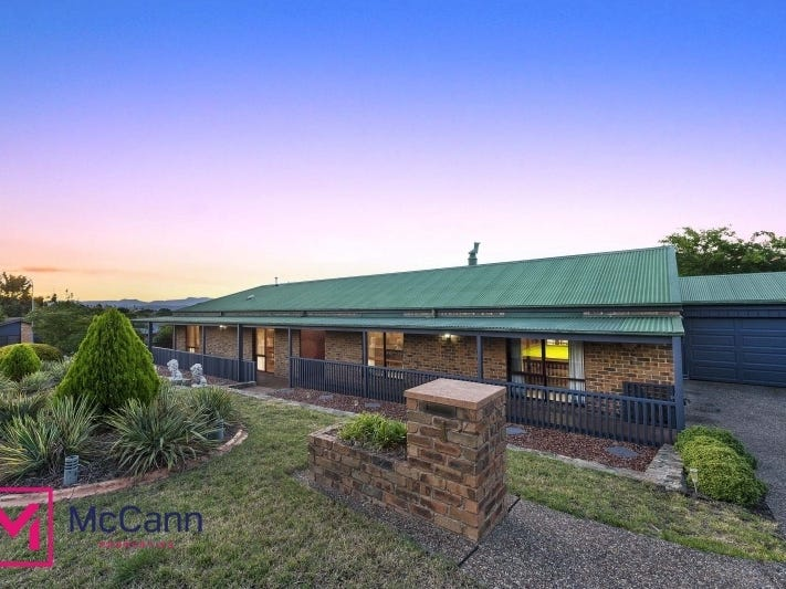 1 Cleary Place, Gilmore, ACT 2905