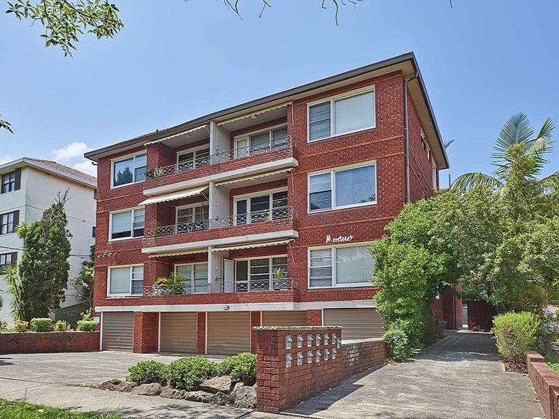 8 26 tintern road ashfield nsw 2131 property details for Balcony unreserved