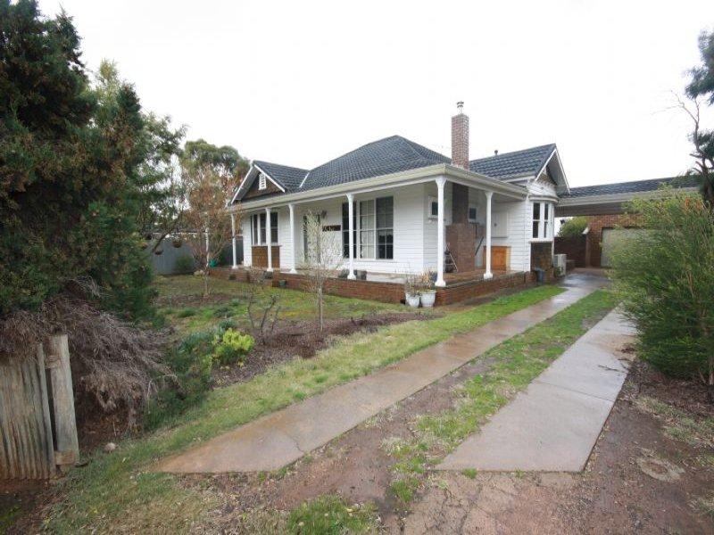 25 Hooper Street, Culgoa, Vic 3530