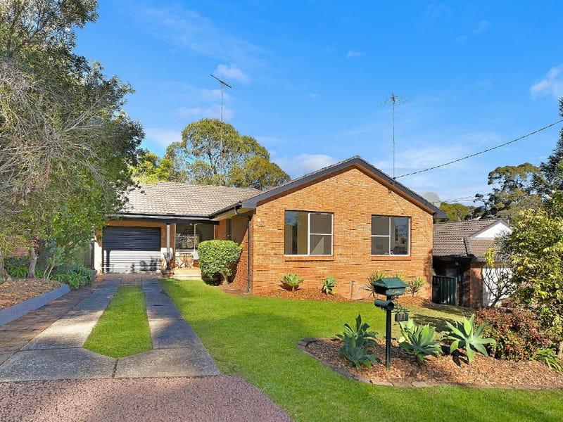 16 Forum Drive, Heathcote, NSW 2233