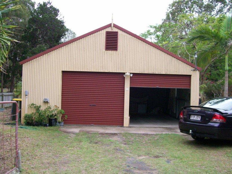 Address available on request, Toogoom, Qld 4655