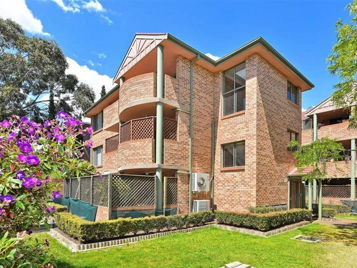 17/149 Waldron Road Street, Chester Hill, NSW 2162