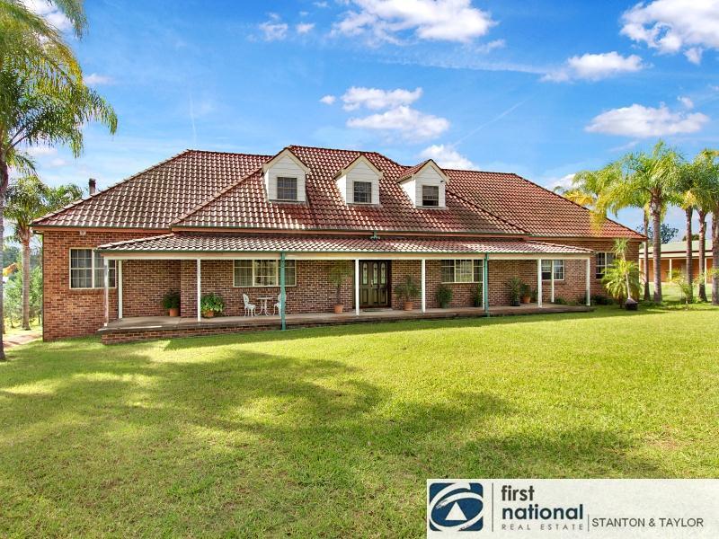 93 Taylors Road, Silverdale, NSW 2752