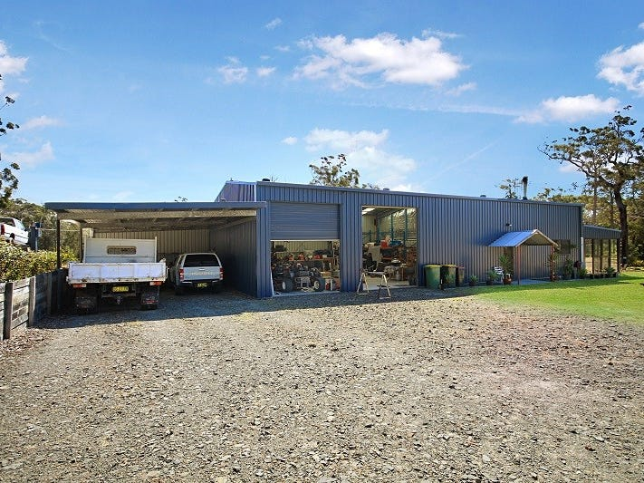 853 Sussex Inlet Road, Sussex Inlet, NSW 2540