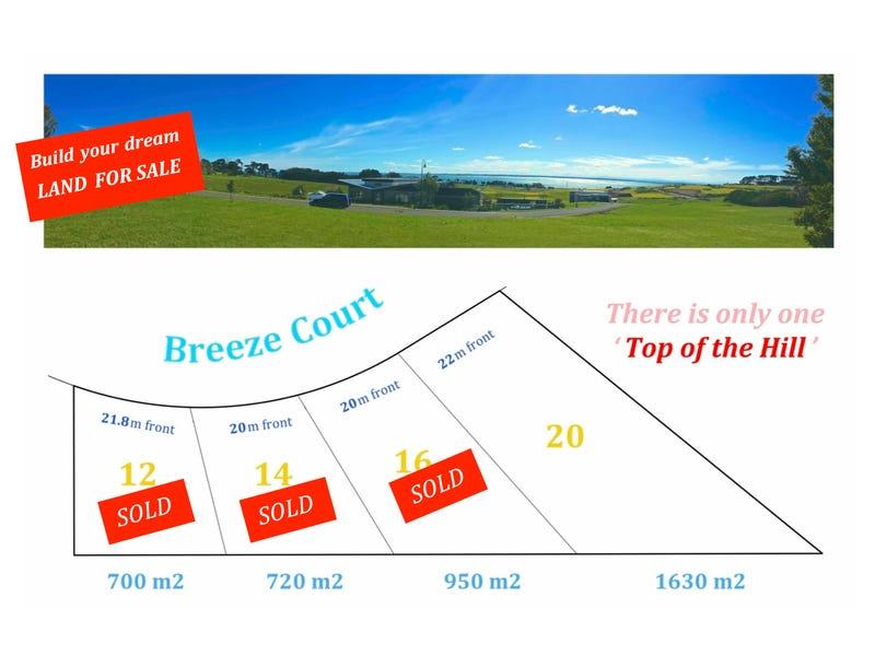 12 - 20 Breeze Court, San Remo