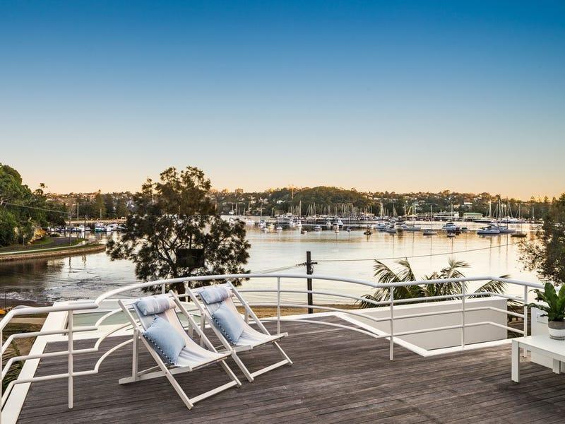 15 Sandy Bay Road, Clontarf, NSW 2093