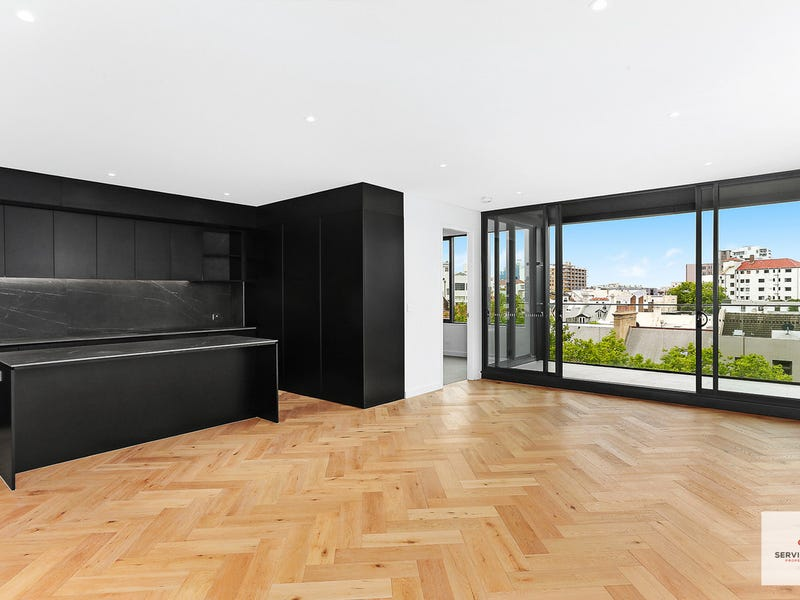602/37-41 Bayswater Road, Potts Point, NSW 2011