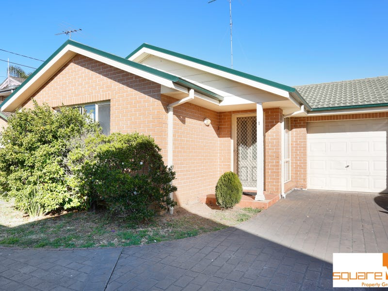 1/4 Rice Place, Oxley Park, NSW 2760