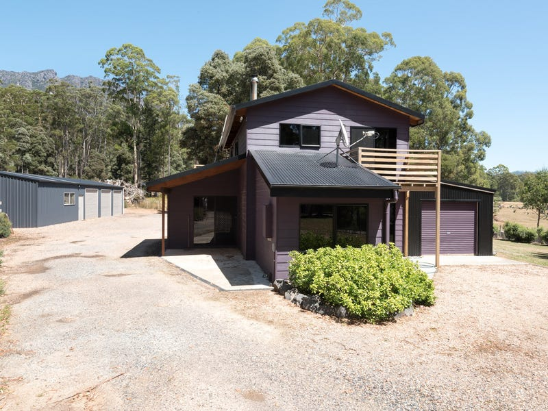 392 Lockwoods Road, Claude Road, Tas 7306