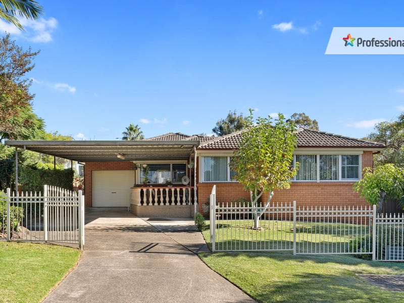 1 Holston Street, Casula, NSW 2170