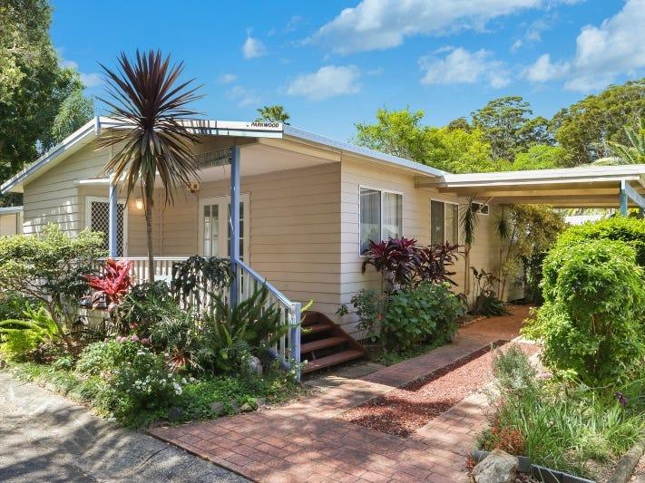 Lot 22 / 160 Kentia Drive, Avoca Palms The Round Drive, Avoca Beach, NSW 2251