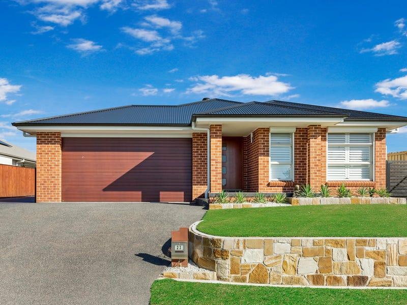 23 McKeachie Drive, Aberglasslyn, NSW 2320