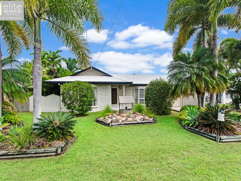 3 Jessica Court, Deeragun, Qld 4818