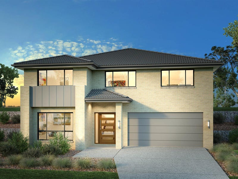 Lot 27 Ambience Place (Kirkwood), Brown Hill, Vic 3350