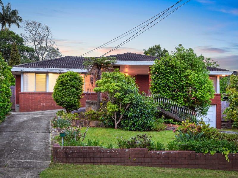 26 Karril Avenue, Beecroft, NSW 2119