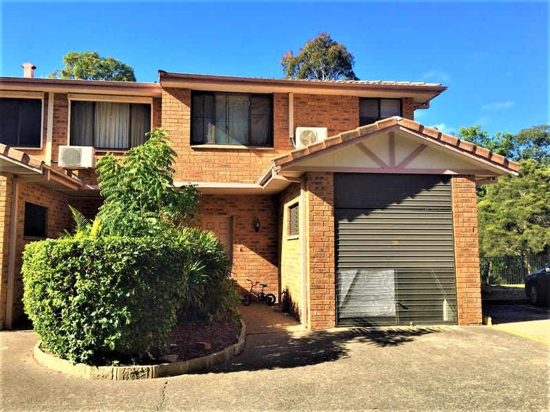 136/1 River Park Drive, Liverpool, NSW 2170