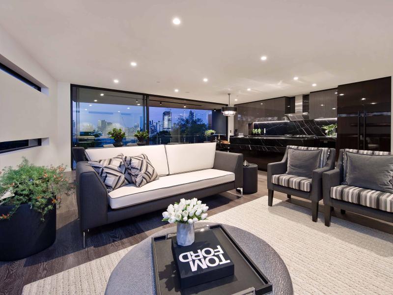603/170 Dornoch Terrace, Highgate Hill, Qld 4101