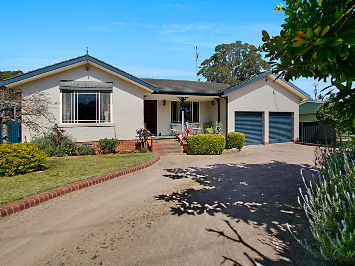 3 Government Road, Yerrinbool, NSW 2575