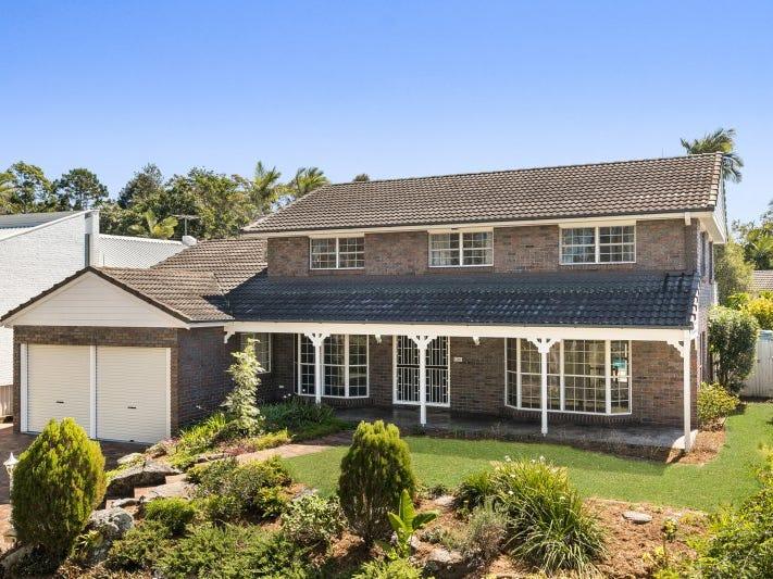 4 Ridgecrest, Kenmore, Qld 4069