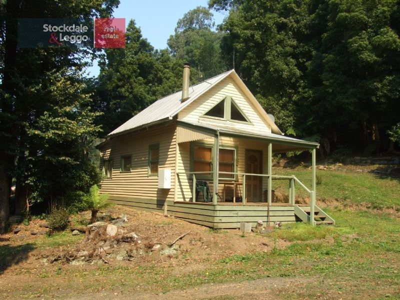 119A & 119B Main Road, Walhalla, Vic 3825