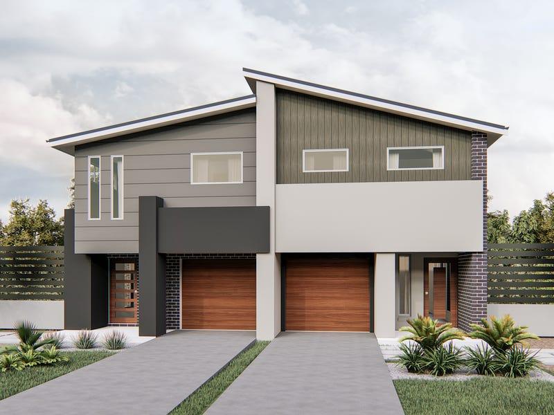 90 (Lot 5204A) Easton Avenue, Spring Farm, NSW 2570